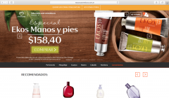 natura ecommerce 240x140 - Perú: Natura lanzará su canal ecommerce en el primer semestre de 2019