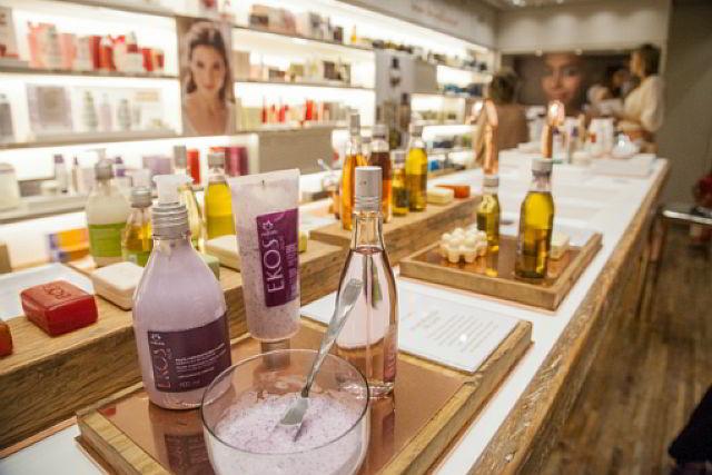 natura sp 2 1 - The Body Shop podría ingresar este año al Perú