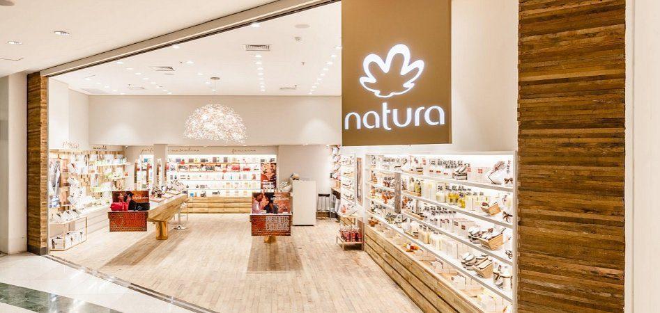 natura tienda 948 - Natura &Co será la cuarta compañía de productos de belleza más grande del mundo
