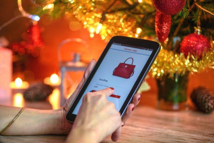 navidad 1 e1542750076776 - Perú: Contrataciones aumentan 15% por campaña navideña