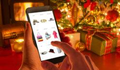 navidad compras 1 248x144 - Perú: Estas son las tendencias del consumo navideño para este 2019