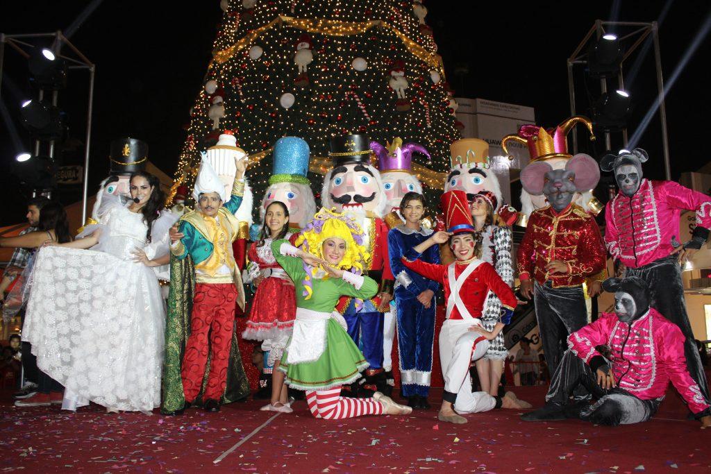 navidad megaplaza 1024x683 - MegaPlaza encenderá el árbol de navidad más imponente de Lima Norte
