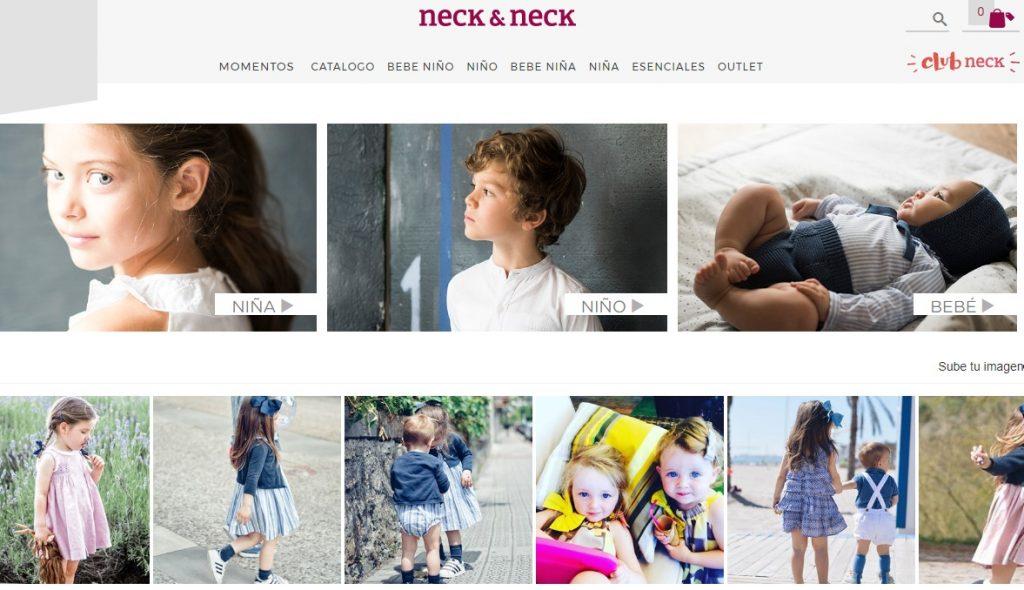 neck neck 1024x590 - Neck & Neck ingresará a Uruguay para luego aterrizar en Perú