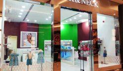 neck neck tienda 248x144 - Neck & Neck ingresará a Uruguay para luego aterrizar en Perú