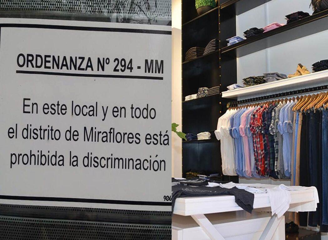 negocio Perú Retail - Perú: Hasta 15 anuncios obligatorios debe tener tu negocio a la vista de los clientes