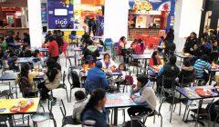 negocio comida 240x140 - Bolivia: En los últimos 10 años, el consumo en restaurantes creció 300%