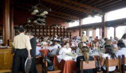 negocio de restaurantes 248x144 - INEI: Ya son 27 meses de continuo crecimiento de negocios de restaurantes