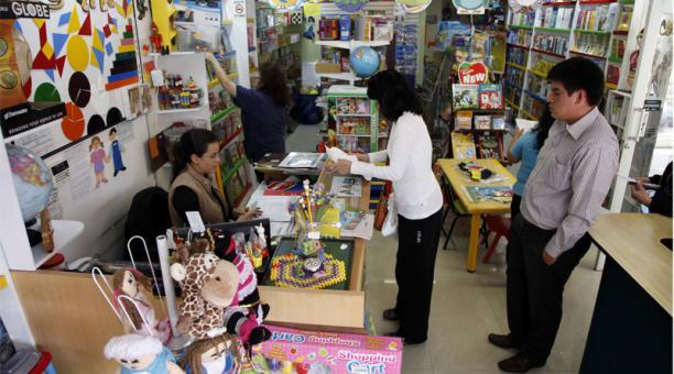 negocios quito perú retail 2 - Ecuador: El comercio es el 'as' de los ingresos en Quito