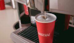 nescafe vaso 240x140 - Nestlé innova con vaso de café 100% de papel reciclable y biodegradable
