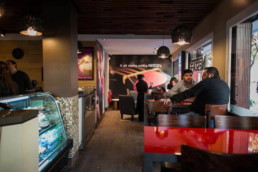 nescafeee - Nescafé planea abrir más de 150 cafeterías en México