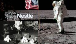 nestlé apolo 11 Perú Retail 248x144 - ¿Sabías que Nestlé viajó con la misión espacial Apolo 11?