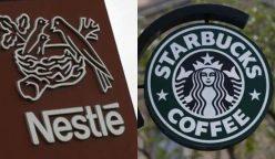 nestlé starbucks 248x144 - Después de 8 años, Starbucks impulsa la mayor alza en ventas de Nestlé