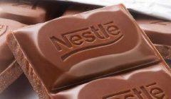 Chocolate Nestlé