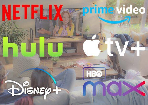 netflix 2 perú retail - Netflix atravesará una competencia dura con Apple y Disney