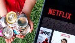 netflix con pago de latas 240x140 - Ahora podrás pagar Netflix con latas recicladas