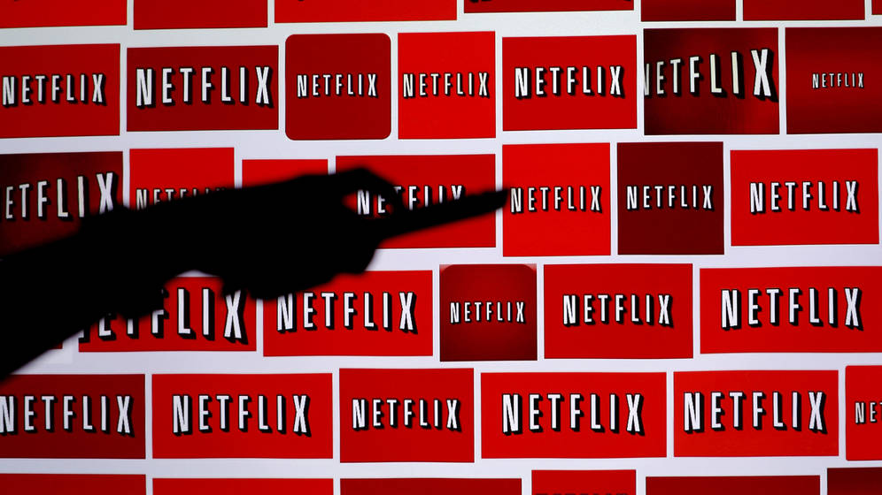 netflix1 - Netflix atravesará una competencia dura con Apple y Disney