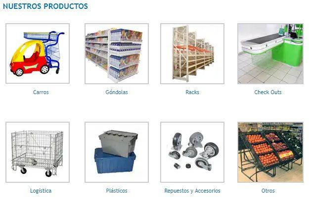 new trade productos - NEW TRADE PERÚ