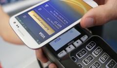 nfc visa pagar 240x140 - 18 % de europeos usan medios online para pagar frecuentemente