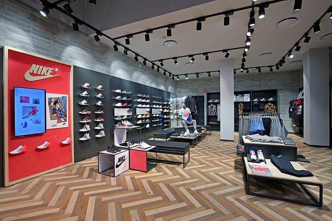 nike 2 colombia - Marcas de moda apuestan por el sector retail colombiano