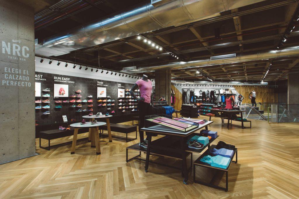 nike 3 1024x682 - Nike refuerza presencia en Argentina con capital de más de $150 millones de dólares