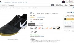 nike amazon 240x140 - Nike venderá directamente sus productos a través de Amazon en EE.UU.