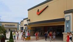 nike cincinnati premium outlets 10 240x140 - Ventas de Nike crecen 6% gracias a ganancias en China y mercados emergentes