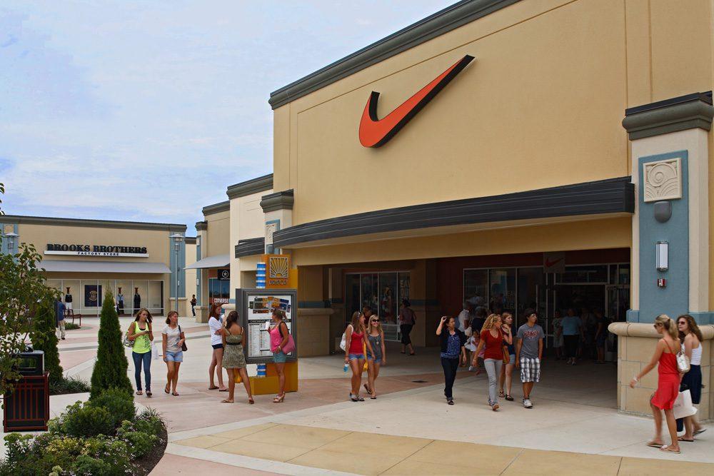 Ventas en de Nike ganancias crecen China 6gracias crecen a ganancias Nike en d6bcd3