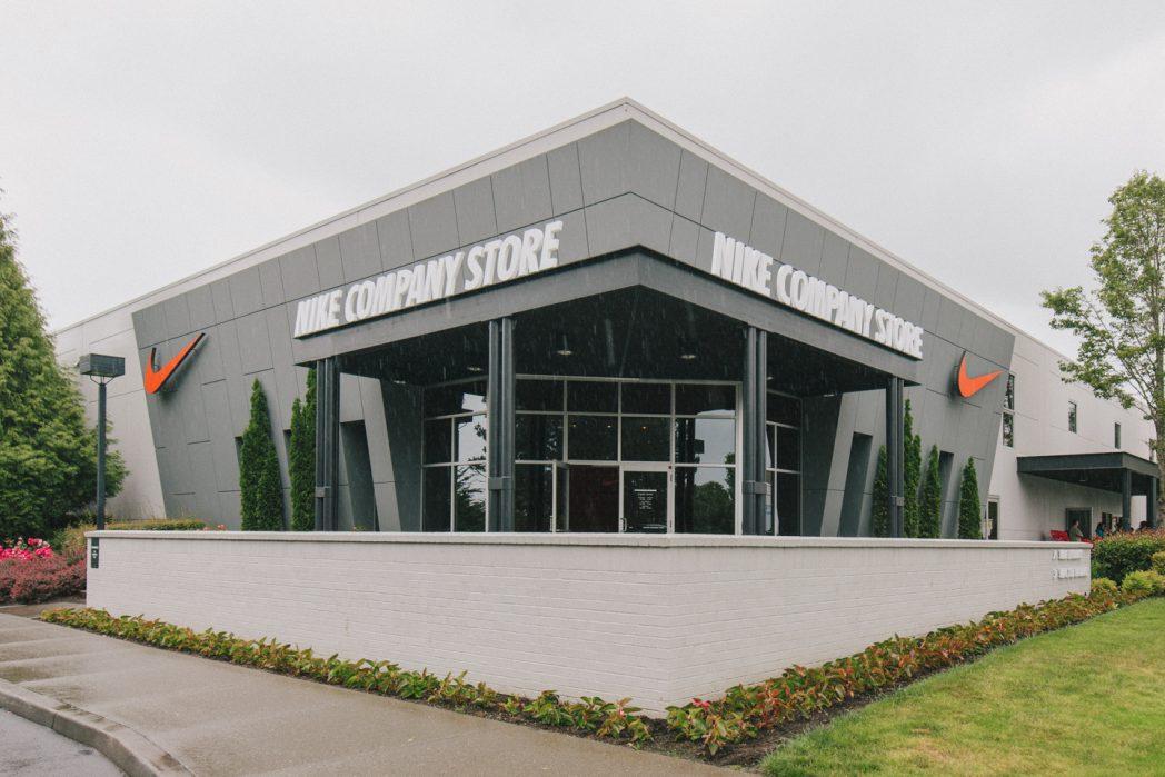 nike company store - Nike amplía en más 300.00 m2 su sede central en Oregón