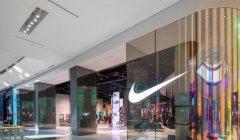 nike en The Dubai Mall 240x140 - Dubái: Nike abre la tienda más grande de Oriente Medio