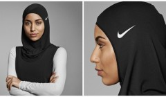 nike hijab 240x140 - Nike planea lanzar su propio hijab para atletas musulmanas