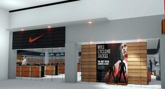 nike paraguay - Nike inyecta US$ 40 millones en Argentina