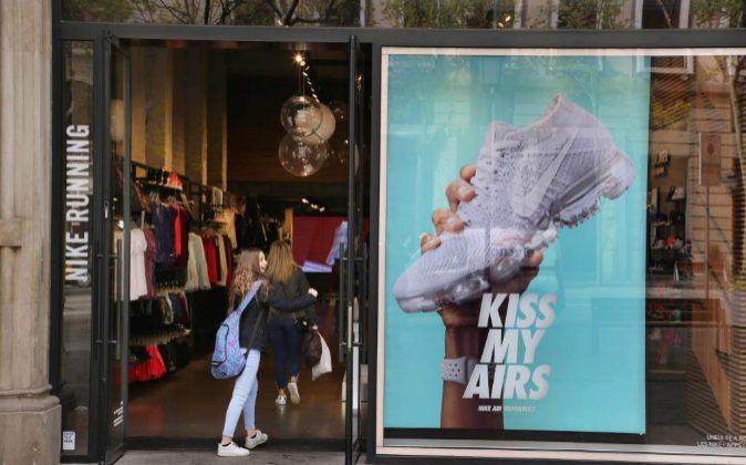 nike running - Problemas internos en Nike provocan renuncia de presidente