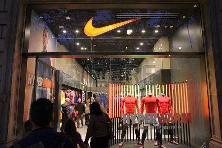 nike tienda es - Nike va a reducir puestos de trabajo y ciclos de producción
