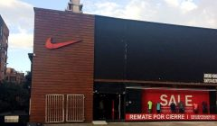 nike tienda pie de calle 116 bogota 728 240x140 - Nike cierra 'flagship store' de Colombia