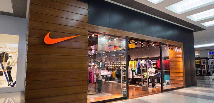 nike tienda - Colombia: Nike abre su cuarta tienda en la ciudad de Cali