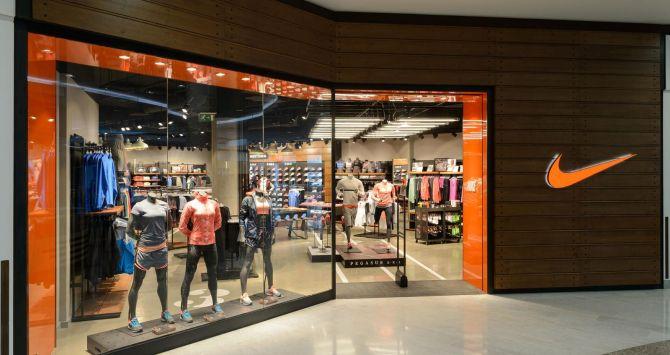 nike - Nike refuerza presencia en Argentina con capital de más de $150 millones de dólares