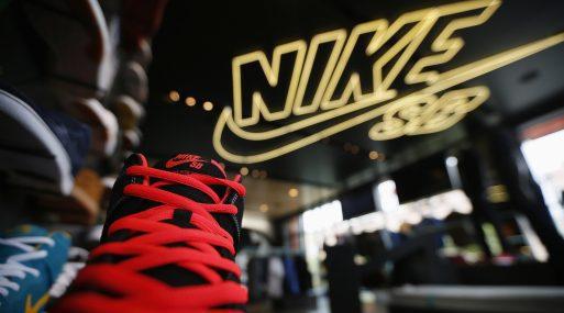 nike - Conoce las 10 marcas más poderosas del mundo