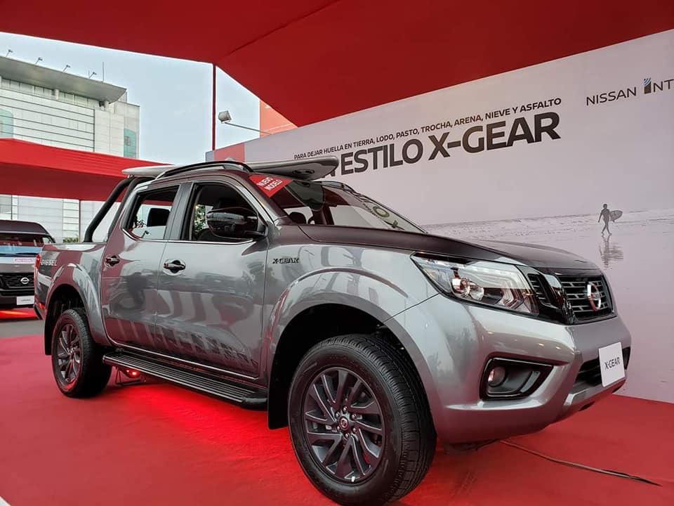 nissan vehiculo Perú Retail - Nuevo concesionario de Nissan en Chiclayo tendrá el portafolio completo