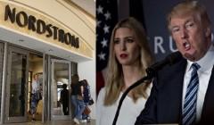 nordstrom donald trump 240x140 - Donald Trump arremete contra Nordstrom por sacar la línea de su hija Ivanka