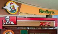 norkys rockys kfc 240x140 - KFC, Norky's y Rocky's son los restaurantes con mayores ventas en su rubro en el Perú