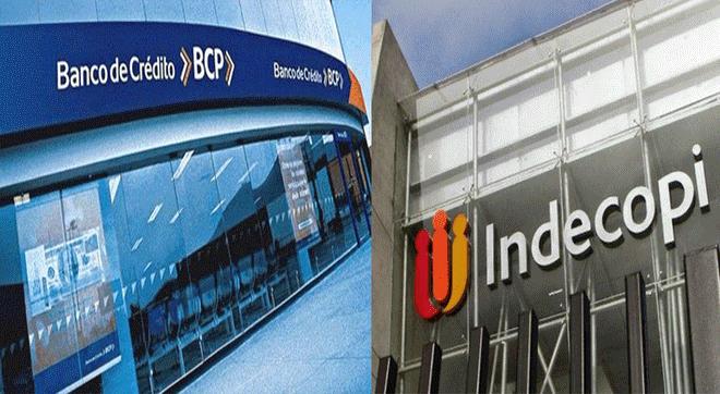 noticia 1548375993 bcp indecopi - Indecopi multó a BCP con S/462.000 por no permitir pagos anticipados de deudas