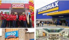 noticias mas leidas 240x140 - Lo más destacado del 2018: El ingreso de Oxxo y el crecimiento de malls