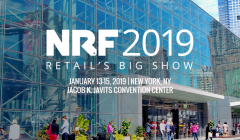 nrf 2019 retails big show blog 240x140 - NRF 2019: Robots y drones a la vanguardia del retail