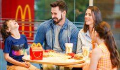 nueva cajita feliz 248x144 - McDonald's: Estos son los productos nutritivos que tendrá la Cajita Feliz