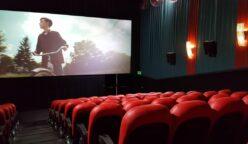 nuevo cine 248x144 - Cines peruanos pierden más de S/16 millones en ingresos por cada semana sin operaciones