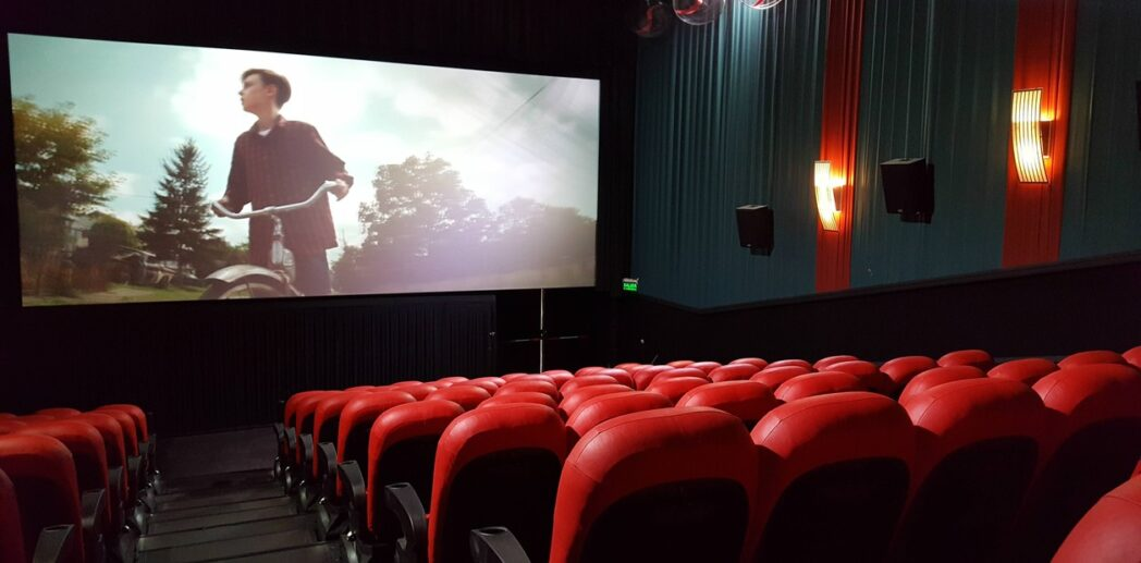 nuevo cine - Conoce la nueva cadena de cines que iniciará operaciones en Perú