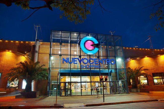 nuevocentro - Centros comerciales de Buenos Aires siguen incrementando sus ventas
