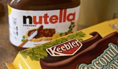 nutella kellog 240x140 - Dueño de Nutella compra división de snacks de Kellog por US$ 1.300 millones