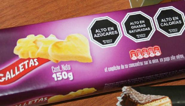nutricion - Perú: Productos ya implementan el octógono nutricional en empaques