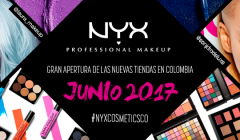 nyxcosmtics colombia